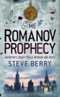 The Romanov Prophecy - Book