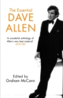 The Essential Dave Allen - Book