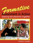 Formative Assessment in Action: weaving the elements together - Book