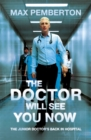 The Doctor Will See You Now - Book