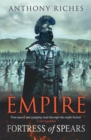Fortress of Spears: Empire III - Book