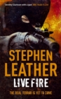 Live Fire : The 6th Spider Shepherd Thriller - Book
