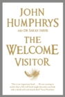 The Welcome Visitor - Book