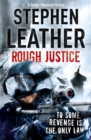 Rough Justice : The 7th Spider Shepherd Thriller - Book