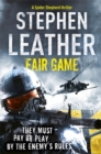 Fair Game : The 8th Spider Shepherd Thriller - Book