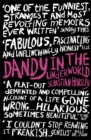 Dandy in the Underworld - Book
