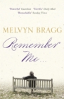 Remember Me... - Book