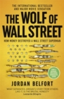 The Wolf of Wall Street - Book