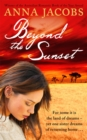Beyond the Sunset - Book