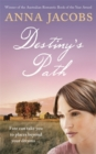 Destiny's Path - Book