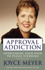 Approval Addiction - Book