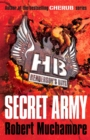 Henderson's Boys: Secret Army : Book 3 - Book