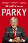 Parky - My Autobiography - Book