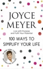 100 Ways to Simplify Your Life - Book
