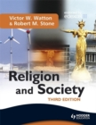 Religion and Society Third Edition - Book