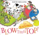 The Scallywags Blow Their Top! - Book