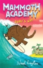 Mammoth Academy: Surf's Up - Book