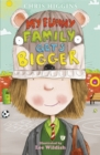 My Funny Family Gets Bigger - Book
