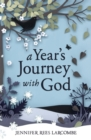 A Year's Journey With God - Book