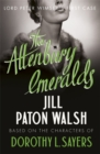 The Attenbury Emeralds - Book