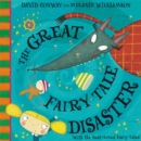 The Great Fairy Tale Disaster - Book