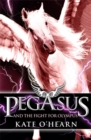 Pegasus and the Fight for Olympus : Book 2 - Book