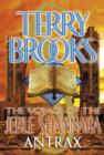 The Voyage of the Jerle Shannara: Antrax - eBook