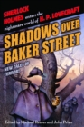 Shadows Over Baker Street : New Tales of Terror! - eBook