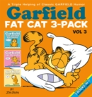 Garfield Fat Cat 3-Pack - Book