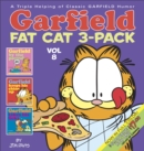 Garfield Fat-Cat 3-Pack #8 - Book