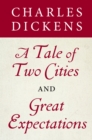 A Tale of Two Cities and Great Expectations (Bantam Classics Editions) - eBook