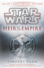 Heir to the Empire: Star Wars Legends : The 20th Anniversary Edition - eBook
