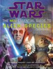 Star Wars: The New Essential Guide to Alien Species - eBook