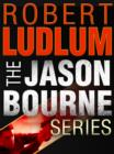 Jason Bourne Series 3-Book Bundle - eBook