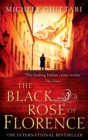 The Black Rose Of Florence - Book