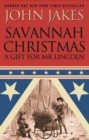Savannah Christmas : A Gift for Mr Lincoln - eBook