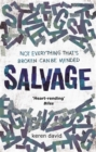 Salvage - Book