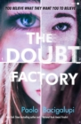 The Doubt Factory - eBook
