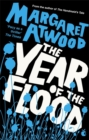 The Year Of The Flood - Book