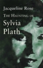 The Haunting Of Sylvia Plath - Book