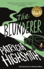The Blunderer : A Virago Modern Classic - eBook