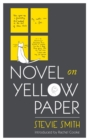 Novel On Yellow Paper - eBook
