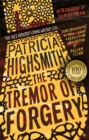 The Tremor of Forgery : A Virago Modern Classic - Book