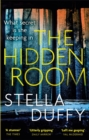 The Hidden Room - Book