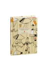 Magic Toyshop notebook - Book