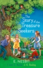 The Story of the Treasure Seekers - eBook