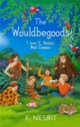 The Wouldbegoods - Book