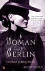 A Woman In Berlin - eBook