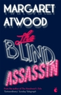The Blind Assassin - Book