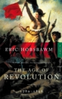 The Age Of Revolution : 1789-1848 - Book